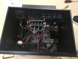 Netz PA-Systems-Server-Hauptrechner IP-Se-5800