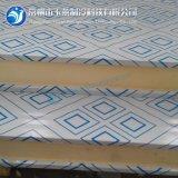 Painel de poliuretano com nível de aquecimento B2