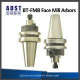 Supporti conici del portautensile del mandrino di anello del BT-Fmb di alta qualità