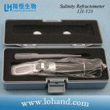Salinometer materiale del metallo di Lohand 0-28% del fornitore della Cina (LH-Y28)