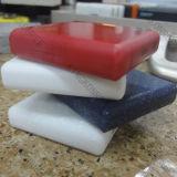 Reiner schwarzer Qualitätshersteller-fester acrylsauerlageplan