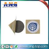 장거리 수동태 UHF RFID 꼬리표는 인쇄를 주문을 받아서 만든다