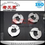 Wolframzementiertes Karbid-Spray-Düse für Ölquelle-Bohrung