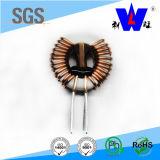 Induttore Wirewound di potere con ISO9001 (LGH)