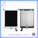 L'original de tablette de garniture manifeste l'affichage à cristaux liquides d'écran tactile pour l'iPad 6 de l'air 2 d'iPad