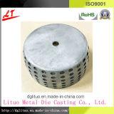 Aluminio Hardware Die Casting piezas de LED de iluminación de la lámpara de vivienda