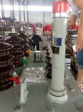 S9 transformador de potencia inmerso en aceite eléctrico 11kv de la serie 1000kVA