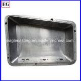 Aluminiumlegierung des Filter-Deckel-ADC12 Druckguss-Teile