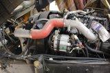 12t掘削装置が付いている油圧ブームのトラッククレーン