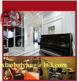 Neues Entwurfs-Gewebe-akustisches Panel-Wand-Deckenverkleidung-Detektiv-Panel