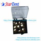 Den Kasten #3 schreiben, der zahnmedizinisches Stainlss Stahlbänder der Produkte/der zahnmedizinischen umrissenen Schnittmatrizen packt