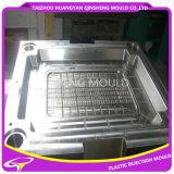 Fabricante de moldes por injeção de plástico de palhetas de molde de pálete simples