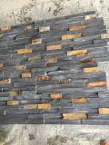 Дешевый естественный шифер стены для напольной плитки пола