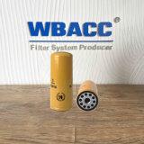 Filtro de petróleo 1r-0739 da fibra de vidro auto