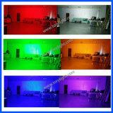 Luz al aire libre de Parcan 18PCS*18W Wedding/DJ/Disco de la etapa del LED