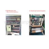 고속 PE (HDPE) 플레스틱 필름 부는 기계