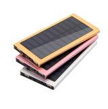 Marchio libero mobile solare della Banca 8000-20000 mAh Shenzhen Cina di potere per il telefono MP3