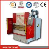 Wc67k CNCの油圧曲がる機械