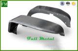 Aluminiumrad-Schutzvorrichtung-Aufflackern-Ordnungen für Jeep Jk External-Teile