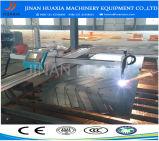 Máquina de estaca do plasma do CNC do baixo custo da elevada precisão/cortador portáteis