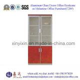 중국 사무용 가구 현대 나무로 되는 사무실 책 내각 (BC-012#)