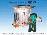 Высокотемпературная печь индукции