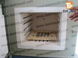 De Oven van de Ontsteking van het asfalt, de Oven van de Inhoud van het Asfalt, het Bindmiddel van het Asfalt Analyer