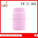 54n19 Alumina de Ceramische Pijp van de Lens van het Gas voor TIG de Toorts van het Lassen