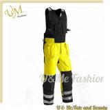 Coveralls отражательного Workwear рабочего класса безрукавный