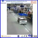 Ebilmetal Doppelt-Fahren automatisiertes geführtes Fahrzeug
