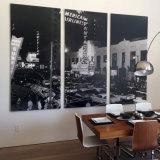 現代デザイン環境に優しく装飾的なビニールの壁紙のデジタル印刷