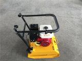 Compactador de chapa com Honda Gasoline Engine