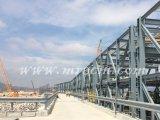 비용 절약 무거운 구조 강철 작업장
