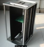 Против статического SMT винты регулируемого журнал для установки в стойку