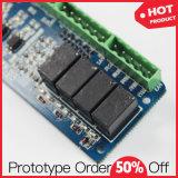 PCB personalizado com 100% de confiança rápida com serviços de montagem