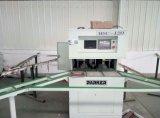 De Schoonmakende Machine van de Hoek van het Venster van de Machine UPVC van de Vervaardiging van het Venster van pvc