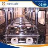 Agua mineral automática 3 galones máquina de embotellado de 5 galones