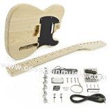DIY Kits de Guitare Guitare électrique/ /lp Style/fabricant/Cessprin Guitar/ de la musique (CPGK007)