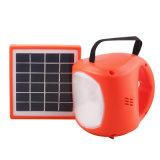 mini bewegliches Solar Energy Beleuchtungssystem der Energien-10W für im Freienhaus