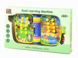 Kids Plastic Educational Leaning Machine Baby Toy