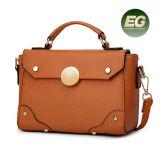 女性Sy8397のための熱い販売Handbag Elegant Design PUの女性ショルダー・バッグ