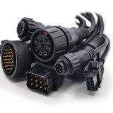 8 de Kenmerkende Kabel van de Vrachtwagen van PCs OBD2 voor Tcs Cdp PRO