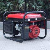 Generatore svizzero del Kraft del generatore della benzina del Kraft Sk8500W del collegare di rame del generatore della benzina del bisonte (Cina) Sk8500W 2kw 6.5HP