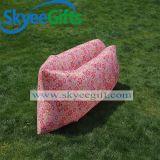 Aufblasbares Sofa-im Freienschlafenluft-Sofa