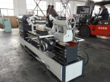 Bore шпинделя Lathe 105mm 2000mm (CJ6280YC/CQ6280)