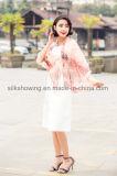 Long Printed der Dame kundenspezifischer Silk Chiffon- Schal