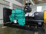 электрический генератор 350kVA приведенный в действие двигателем дизеля Cummins