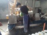 &Cilíndrico de molienda de la rampa y procesamiento de la máquina
