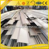 Fabrik-Zubehör Cutomized Farben-Aluminiumstrangpresßling-Schaufel-Aluminium-Schaufel