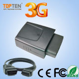 3G Voiture OBD Système GPS de suivi de l'appui de tous les protocoles (TK208-KW)